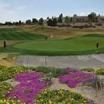 Golf Summerlin - Highland Falls Course in Las Vegas, Nevada, USA ...
