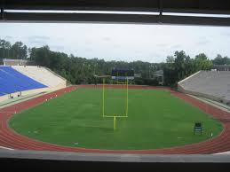 Duke University Football Stadium Seating Chart Wallace Wade Stadium Duke Seating Guide Rateyourseats Com