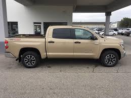 New 2018 Toyota Tundra TRD Off Road 4 Door Pickup in Kelowna, BC ...