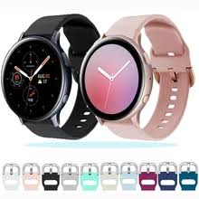 Best value <b>strap for samsung</b> watch active 20mm – Great deals on ...