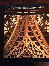 Algorithms Programming Pascal Amazon Co Uk B Lisanti L