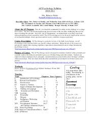 ap psychology essay co ap psychology syllabus