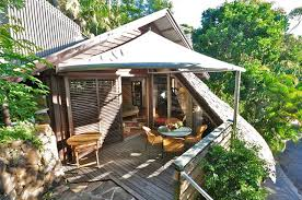 The Worldu0027s Best Treehouse With A Spa  Is Also The Worldu0027s Treehouse Accommodation Nsw