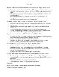 marc gold resume 2015 loan servicer resume