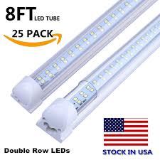8ft Black Light Bulb Us 325 42 12 Off 8ft Led Tube Light Super Bright 72w Smd2835 Led Bulb Cold White 6000k 2 4m 8 Ft Led Tube Lamp Shop Warehouse Light Stock In Us In