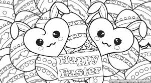 Free Printable Easter Coloring Pages Terrific Swearing Coloring