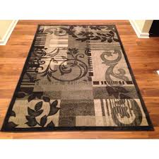 toscana gray indoor area rug fresh contemporary grey floral 3 3x 5 bursa grey floral rug n74 floral