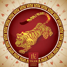 Tiger Love Compatibility Chart Detailed Information About The Chinese Zodiac Symbols And