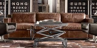 chesterfield sofa restoration hardware. Contemporary Chesterfield Collins Sofa By Restoration Hardware In Chesterfield Sofa H