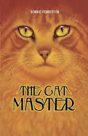 Cat Master, The by Bonnie Pemberton