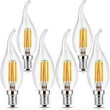 led chandelier light bulbs. BRIMAX 4W LED Chandelier . Led Light Bulbs
