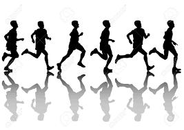 """Résultat de recherche d'images pour """"clipart course à pied"""""""
