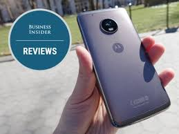 moto g5 plus review business insider