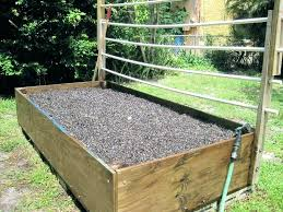 outstanding raised beds garden soil garden bed liner soil for raised gardens garden box materials