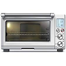 calphalon toaster oven. Beautiful Oven Breville BOV845BSS Smart Oven Pro Convection Toaster With Element IQ  1800 W Stainless With Calphalon