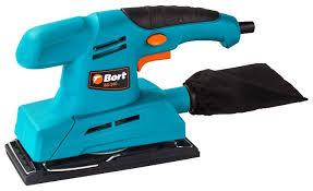 <b>Плоскошлифовальная машина</b> Bort BS-<b>240</b>