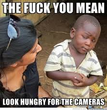 Skeptical Third World Kid Memes. Best Collection of Funny ... via Relatably.com