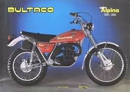 bultaco cemoto alpina parts diagram manual pg for motorcycle bultaco cemoto alpina parts diagram manual 100pg for