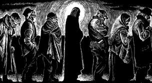 Image result for fritz eichenberg