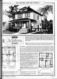 the fullerton sears catalog home