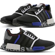Nmd Adidas Size Chart Details About Adidas Originals Nmd R1 Transmission Pack Mens Shoes Lifestyle Comfy Sneakers