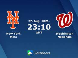 New York Mets Washington Nationals live ...