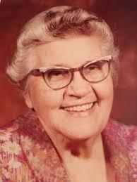 "Medora Ellen ""Meda"" Ray McAllister (1896-1991) - Find A Grave Memorial"