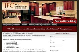 Kitchen Website Design Interior Best Design Inspiration