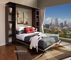 largest murphy bed showroom