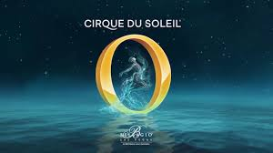 Tickets O In Vegas At Bellagio Cirque Du Soleil