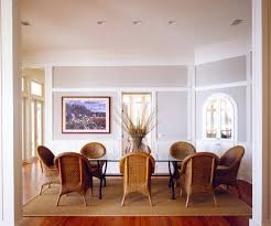 Nice Dining Room Paint Ideas With Chair Rail With Dining Room Modern Dining Room Chair Rail