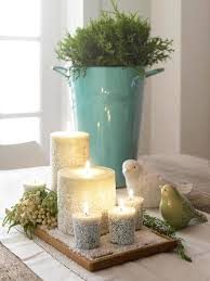 Use What You Have To Make 3 Quick U0026 Simple Winter Tablescapes