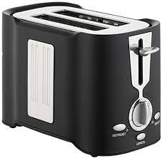 EDTO Large Capacity <b>Toaster</b>, <b>2</b> Piece Automatic <b>Toaster Home</b> ...