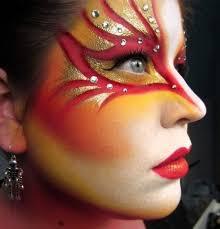 day 3 fantasy makeup ideas