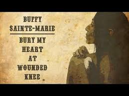 bury my heart at wounded knee essay pilgrimage to wounded knee an essay by jeff rasley