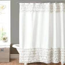 84 inch shower curtain curtains white waffle