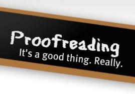 Proofread Any Essay, Article, Resume, Email, Blog Or Document Up To ...