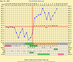 Sample Bbt Charts Showing Pregnancy Bbt Charts Bfp Vs Bfn Trying To Conceive Forums What