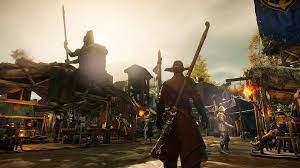 New World: Amazon Games erlaubt höhere Bevölkerungszahlen - Golem.de
