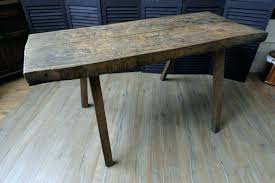 round butcher block table top dining tables for large size ikea craft t