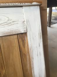 antique white chalk paintTransforming Unfinished Wood with Chalk Paint by Annie Sloan