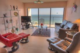 Ocean Living Room Madeira Beach Vacation Rental 1 703 Ocean Sands Ocean Sands