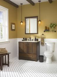 you don t need an electrician to get this lighting in your bathroom you