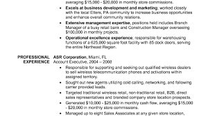 Curious Resume Summary Examples For Customer Service Tags
