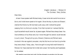 iii essay richard iii essay