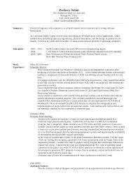 medical technologist resume examples nuclear medicine technologist resume  sample singlepageresume student resumes latest pinterest POWER Magazine