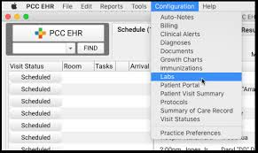 How To Chart For Each Clinical Quality Measure In Pcc Ehr