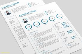 Best Of Free Indesign Resume Template Best Templates