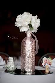 Elegant Wedding Centerpieces Wine Bottles 1000 Ideas About Wine Bottle  Centerpieces On Pinterest Bottle