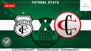 Como assistir Treze x Campinense Futebol AO VIVO – Campeonato Paraibano  2020 - Futebol Stats
